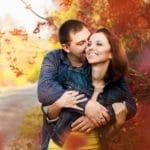 זוג אוהב אחרי סדנאות זוגיות