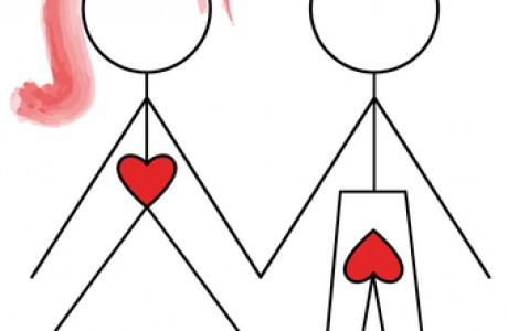 בין מיניות גברית לנשית: על חשק מיני ועוד