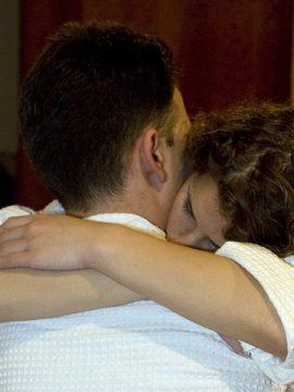 תשוקה בנישואין