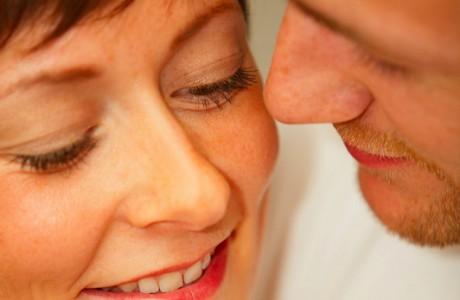 אינטימיות זוגית