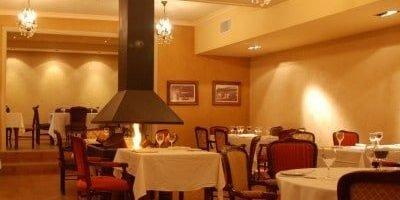 מסעדה